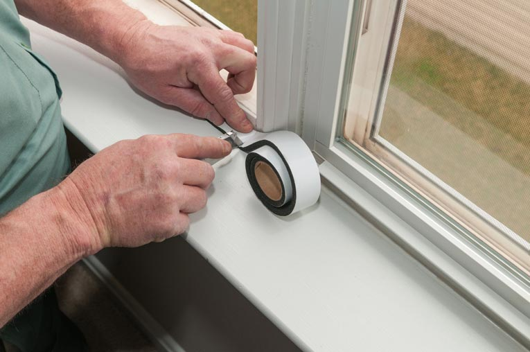 Weatherstripping For Home windows