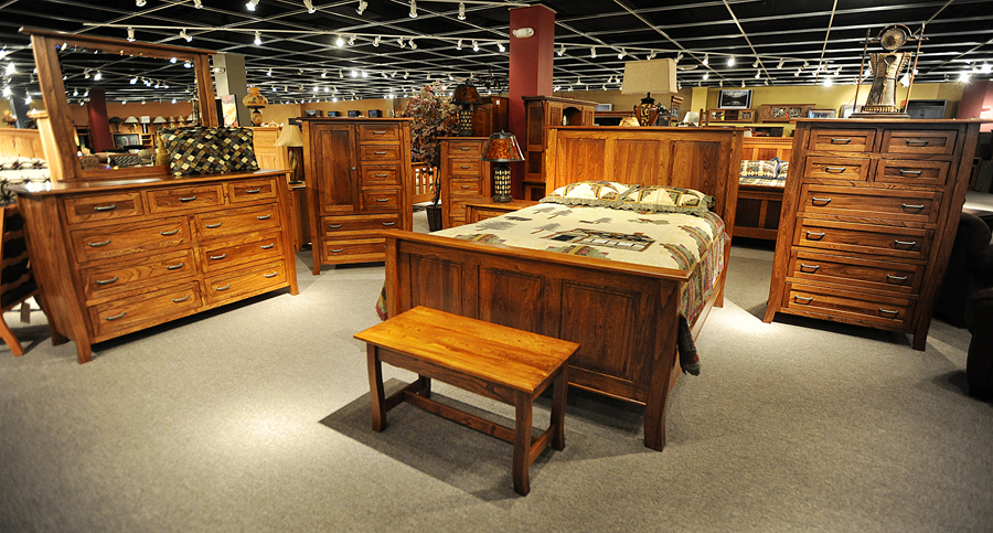 Murray Furniture 2014