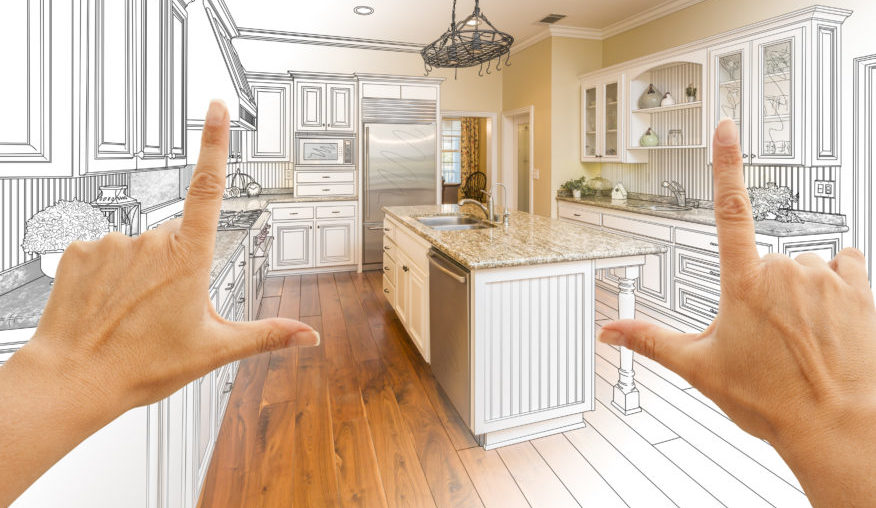 Home Renovations Effectively