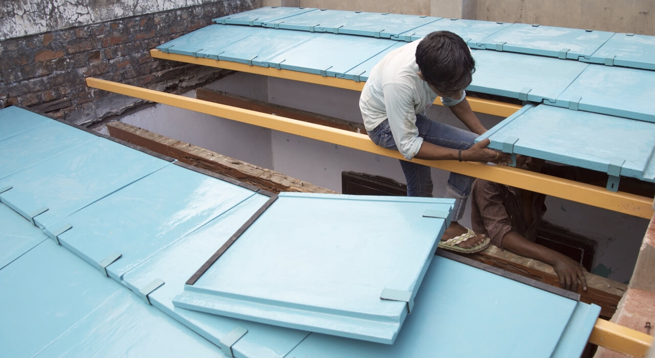 Alternative Roofing Materials