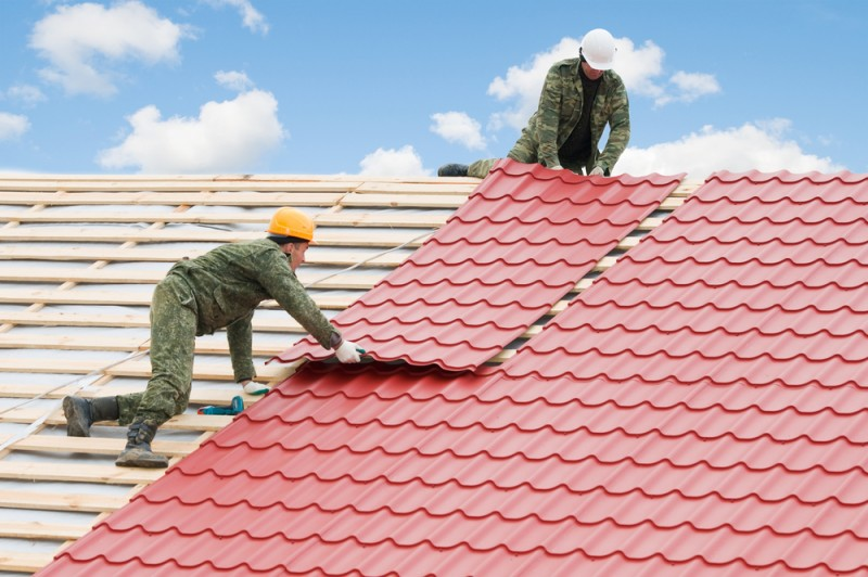 Typical Roof Problems