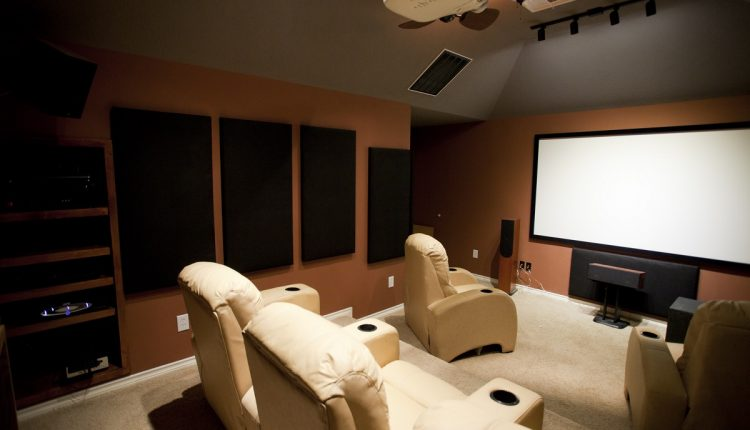 PERFECT Home Cinema