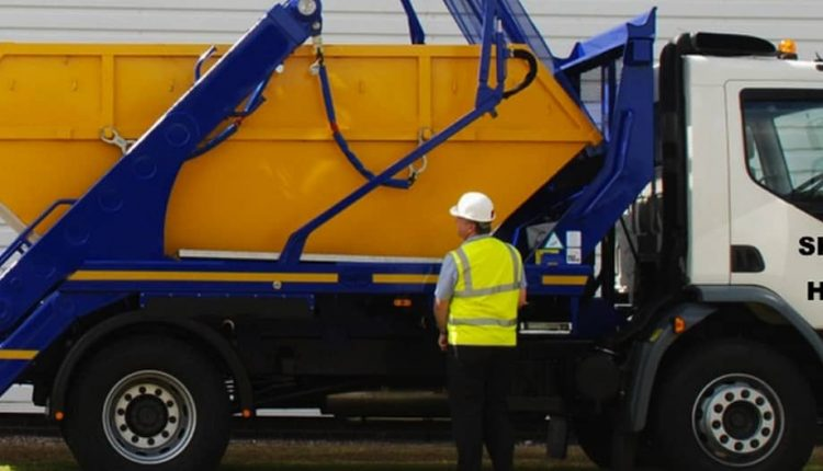 Skip Hire Companies Recycle The Collected Waste, Here's Why