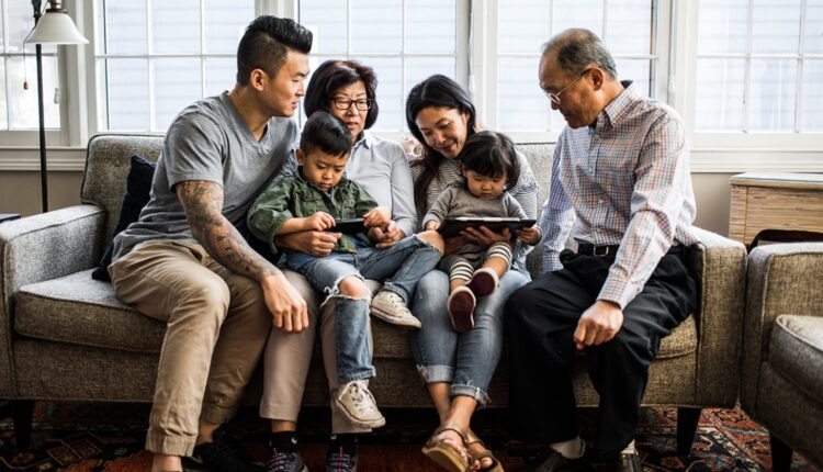 Parent's Home For Aging